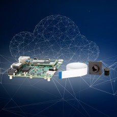 Read more about the article New AI Vision Solution Kit with Cloud Connectivity