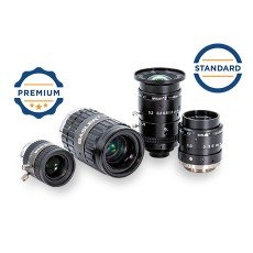 Read more about the article Pick Your Vision: The Right Basler Lens for Every Basler Camera