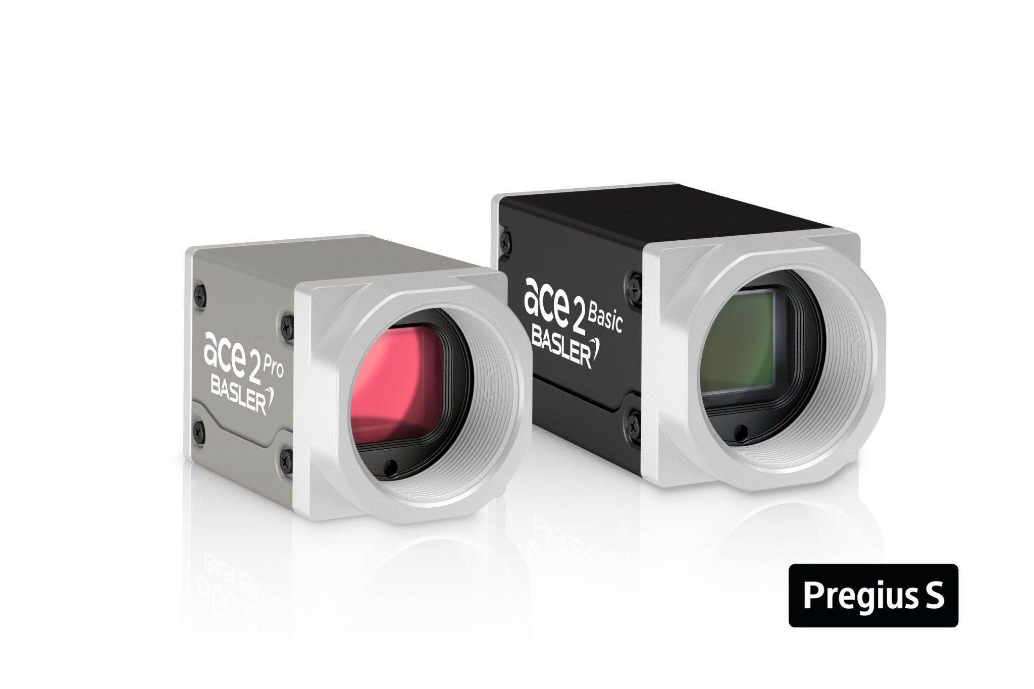 Read more about the article High Resolution and Low Price: New ace 2 Uses the Strengths of Sony's Pregius S Sensors