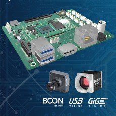 Read more about the article Basler Rethinks Embedded Vision: Processing Board for Flexible Vision Applications Announced